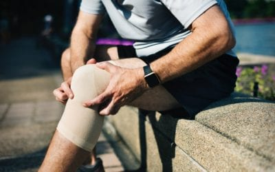 5 Tips for Pain Management After Knee Replacement